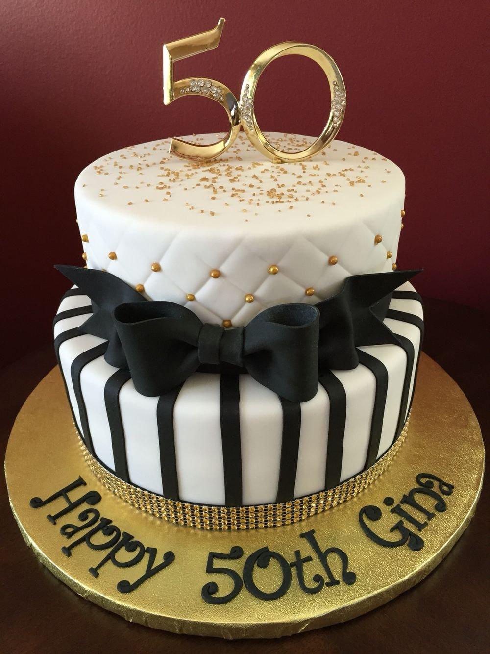 Заказать торт на юбилей мужчине 50 лет