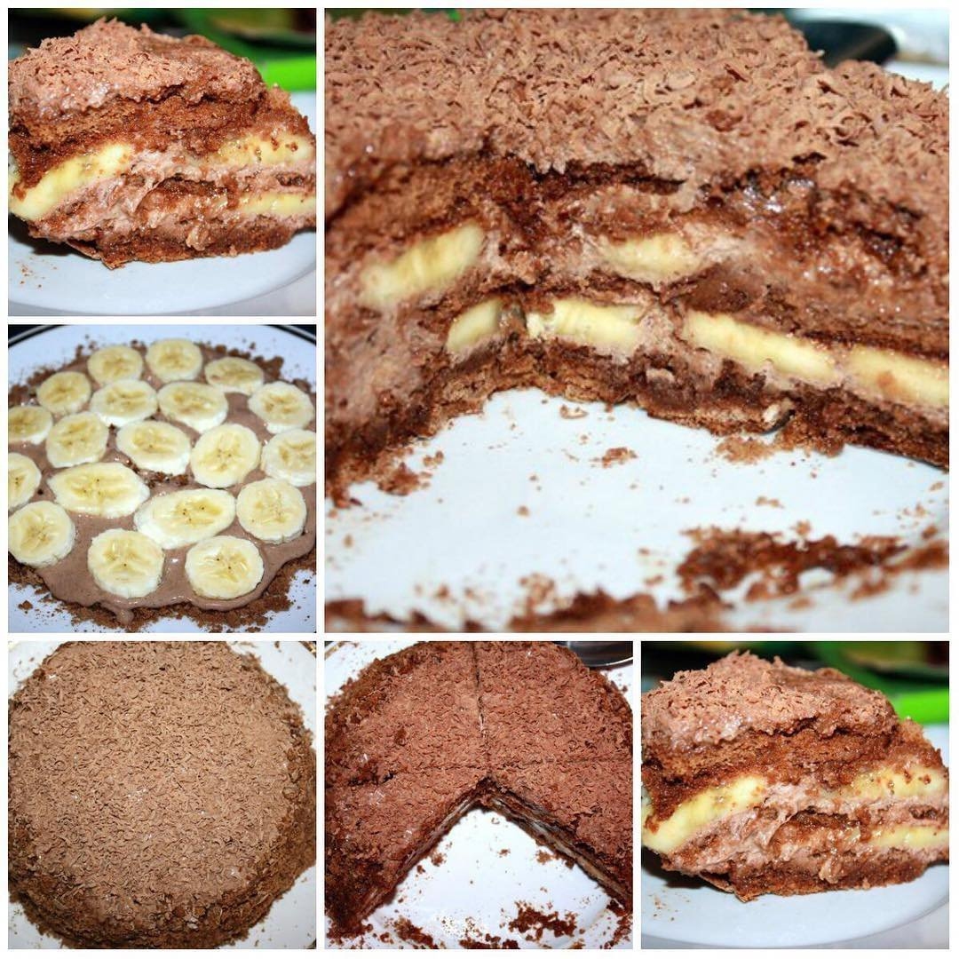 коррекция торт из пряников рецепт с фото верят то