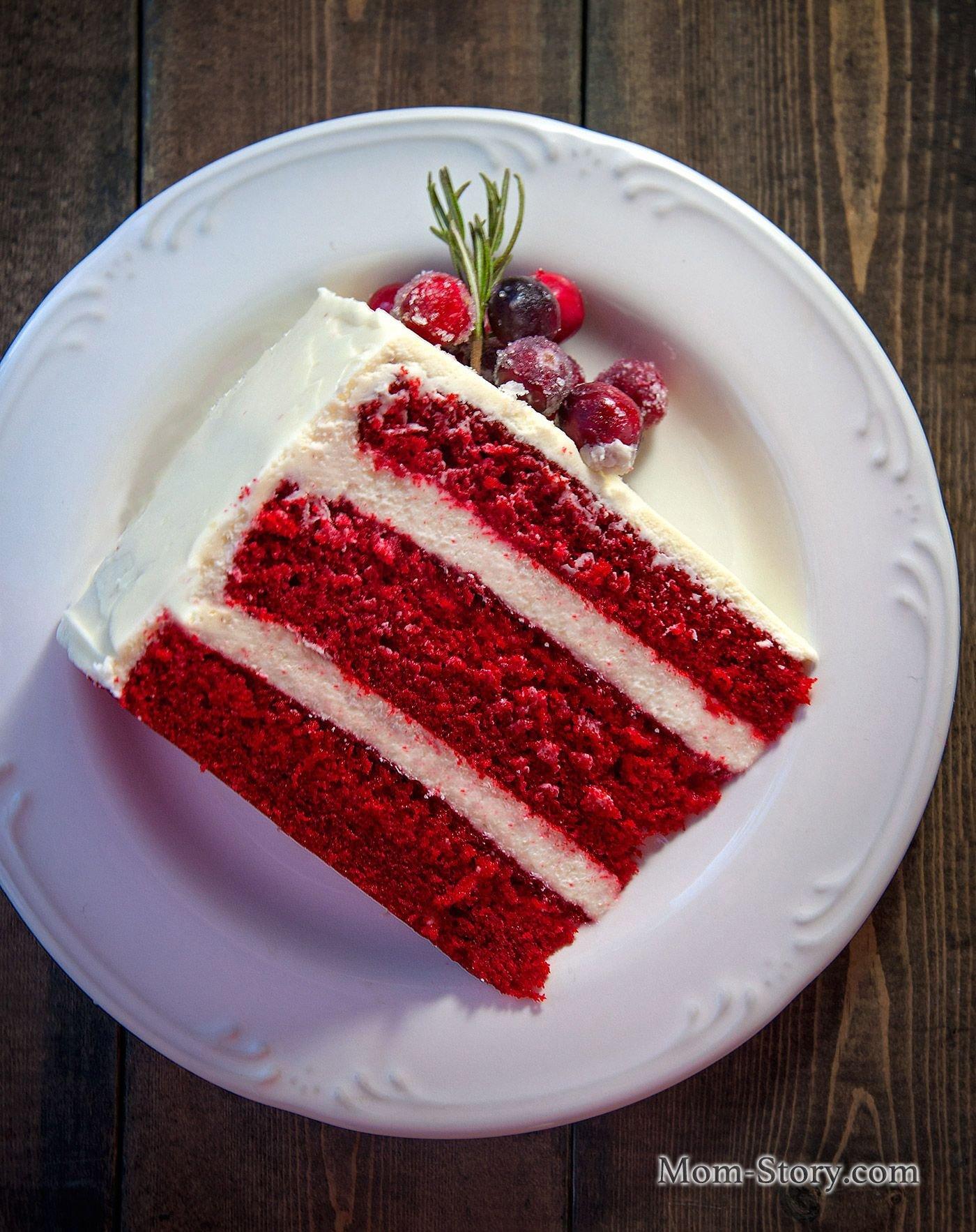 пораженных бархатный торт рецепт с фото акрон