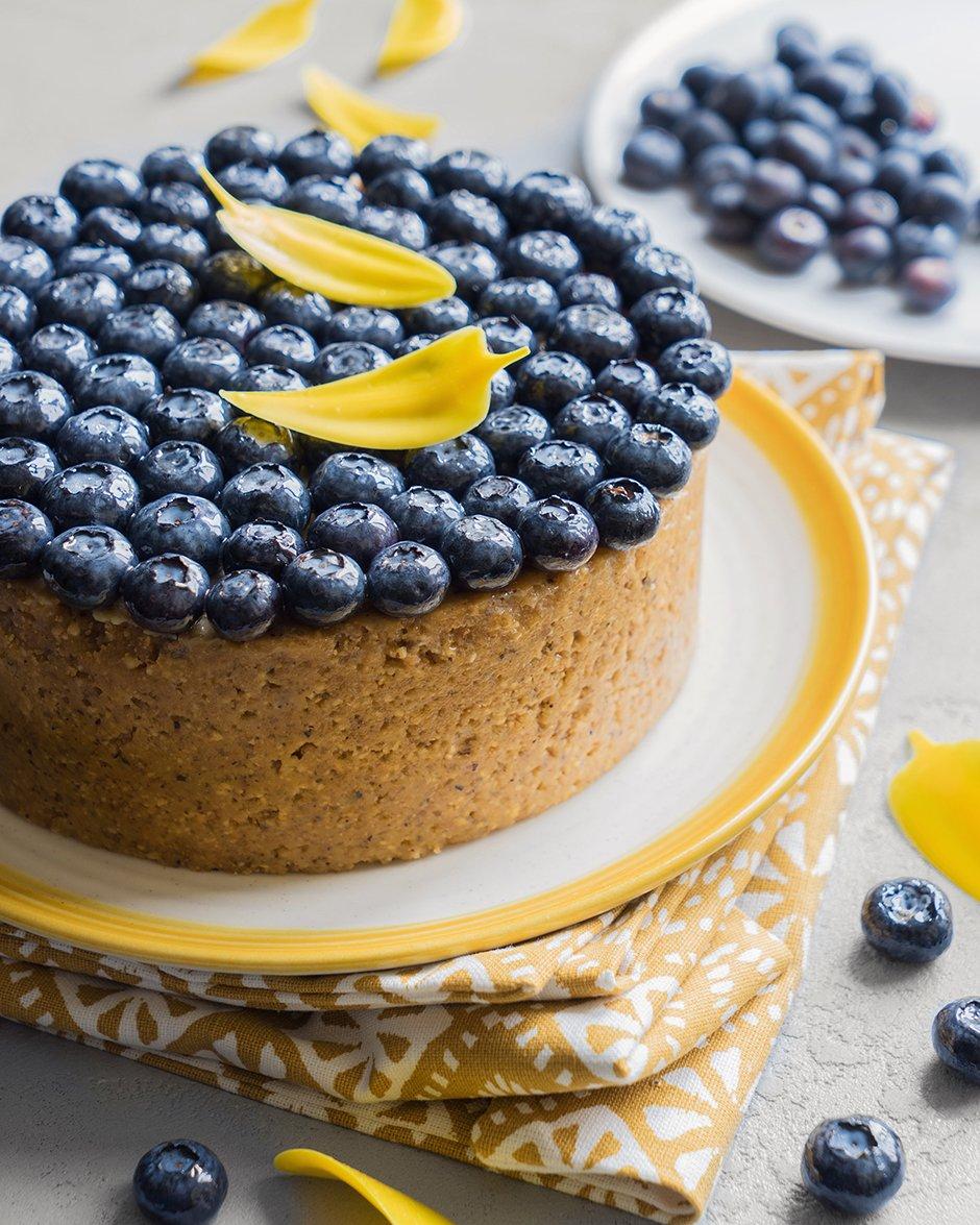 Как оформить торт в домашних условиях фото