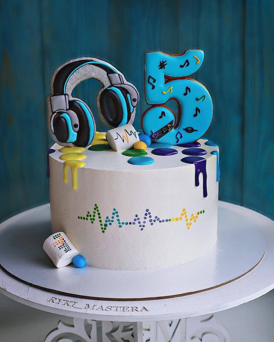 Картинки на тортах для подростков