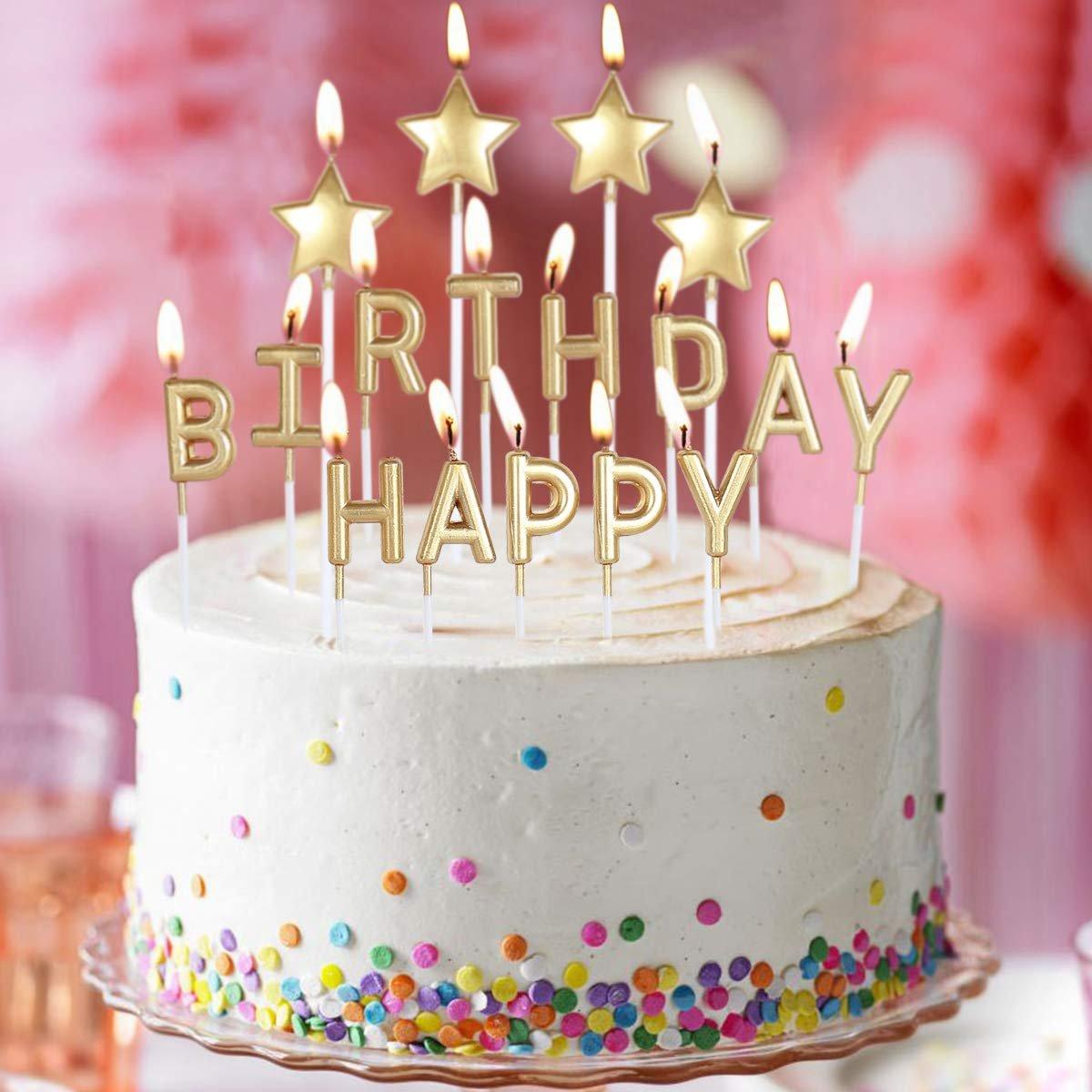 увеличении физических создать картинку торта со свечами часто