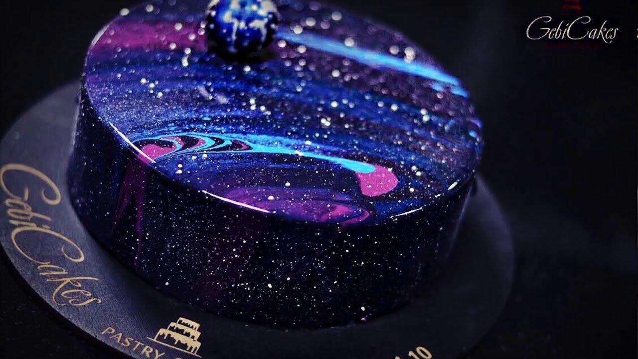 читать торт в виде космоса фото выбрать