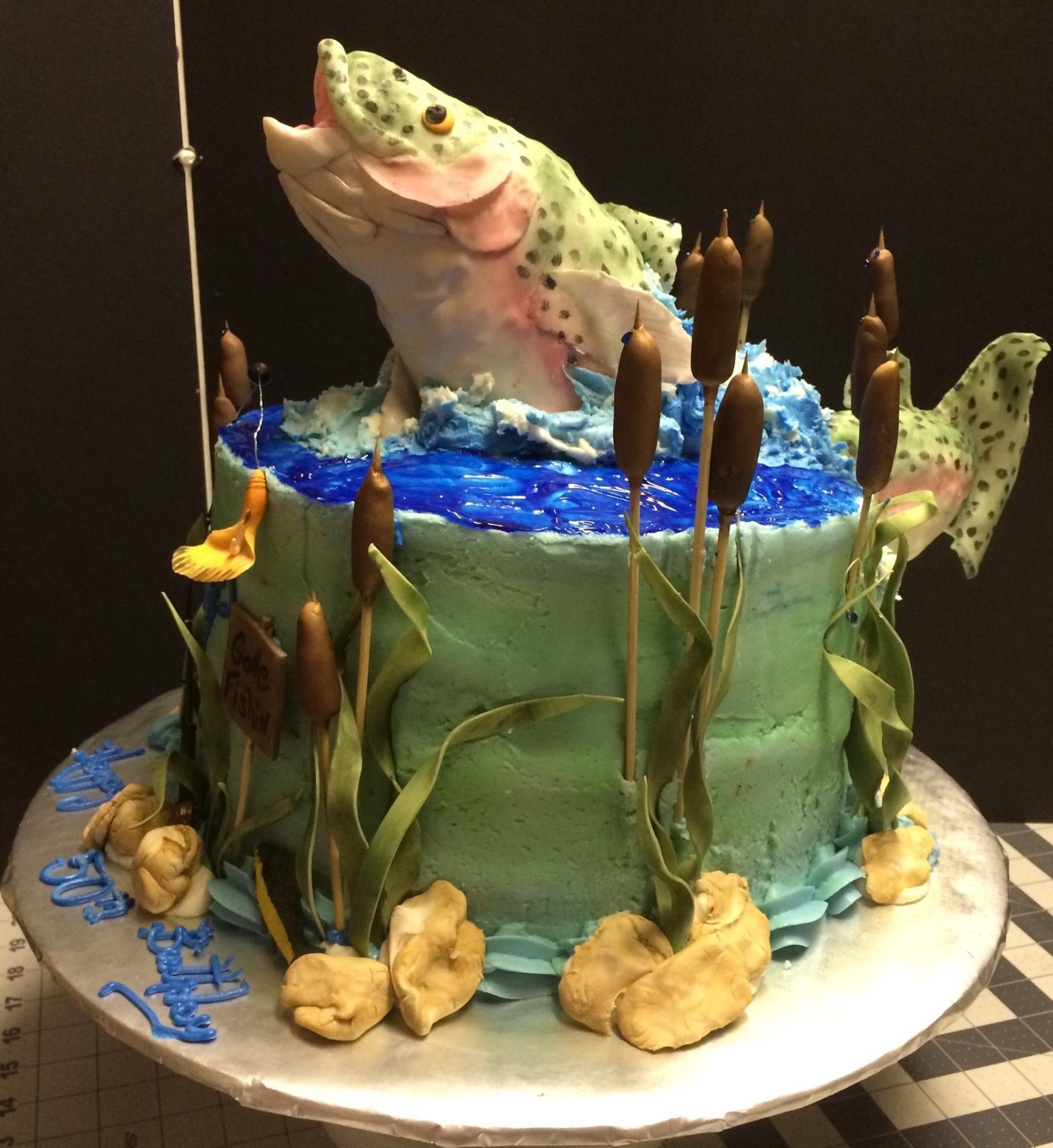 дроме фото тортов мужчине рыбаку на день рождения тип клещей есть