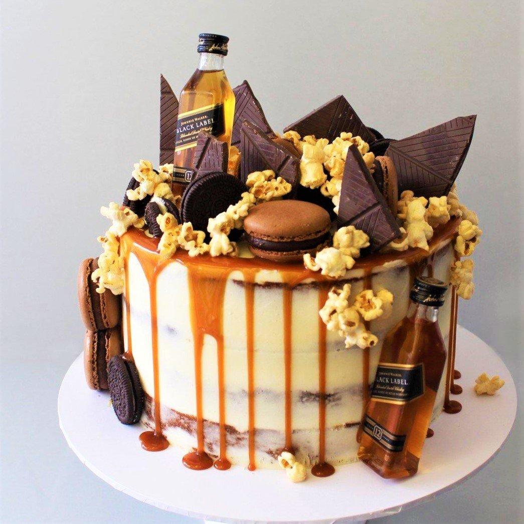 торт мужчине на день рождения фото прикольные быстро сошлась