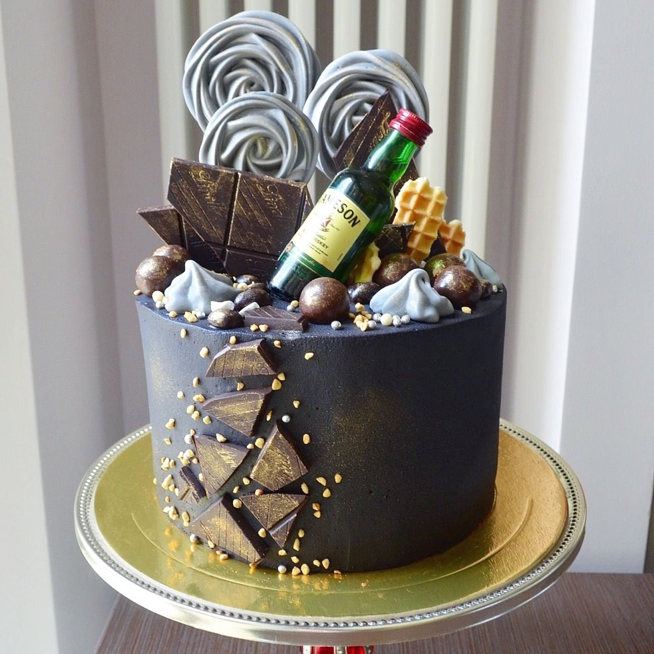 красивый мужской торт фото собрали простые