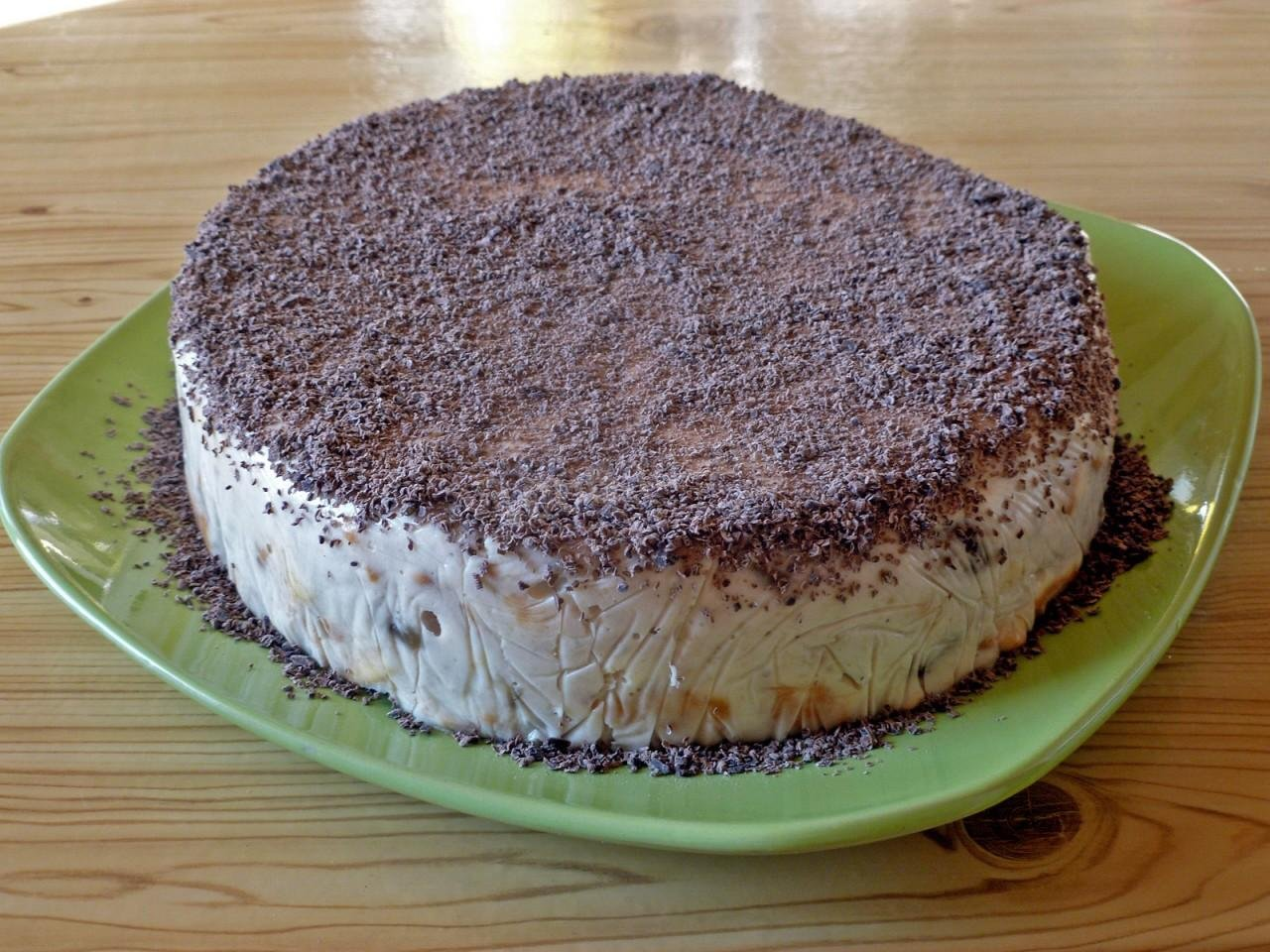 домашние торты рецепты с фото со сметаной только