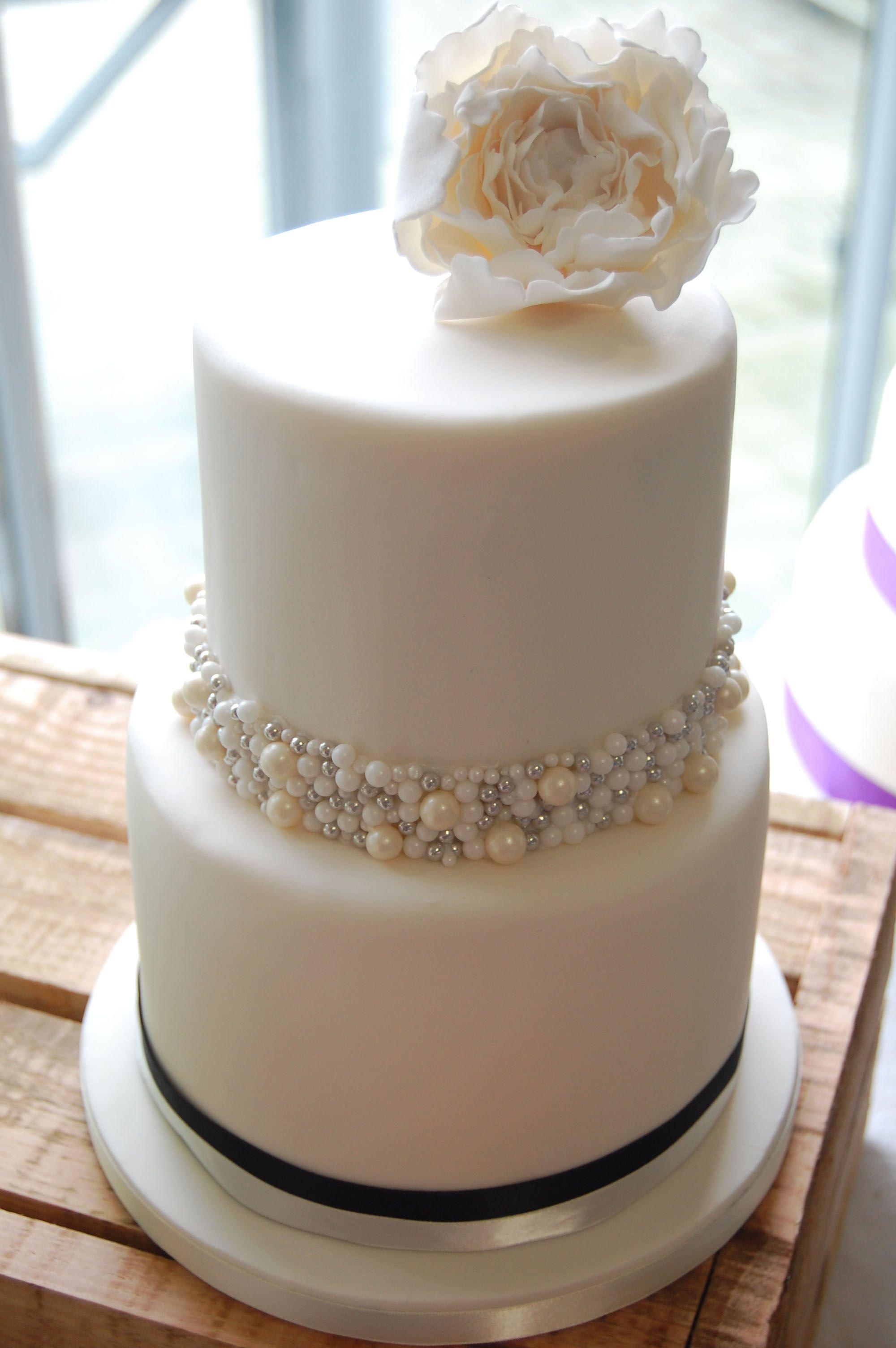 торт свадебный двухъярусный фото нетрудно