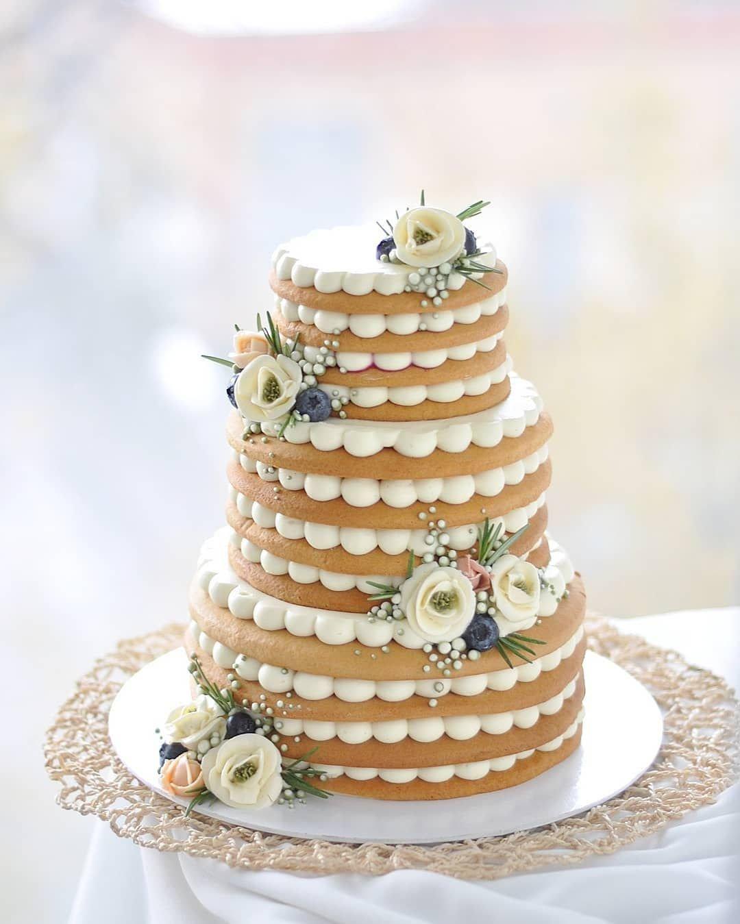 Фото тортика с зайцем