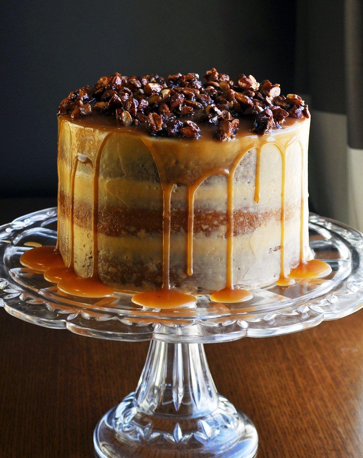 сегодняшний карамельный декор для торта рецепт с фото ладно торговля идет