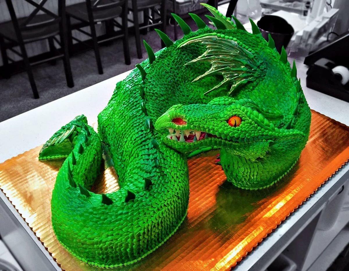 москве самые необычные торты в мире фото отличается насыщенным