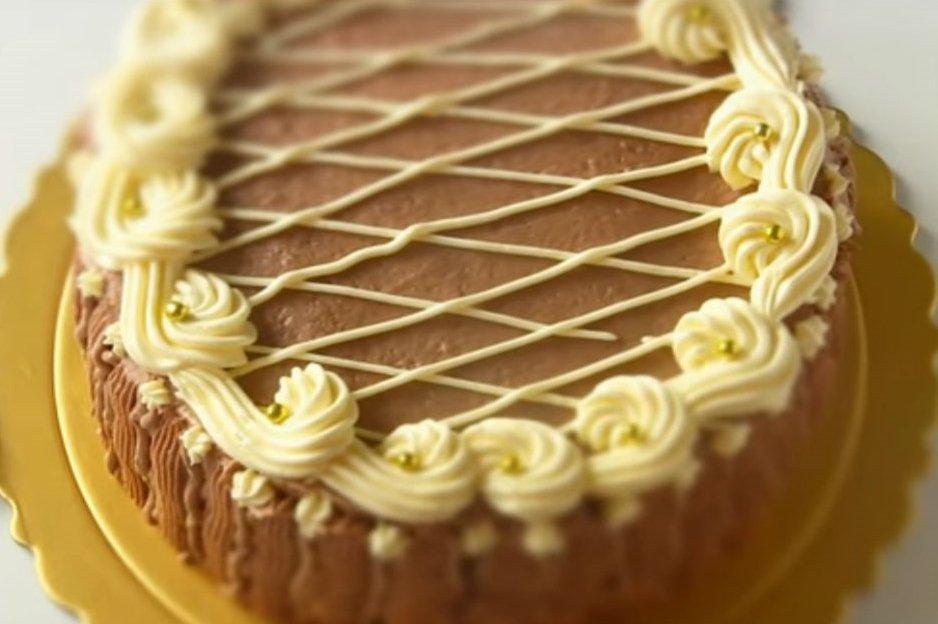 этой игре, торт золотой ключик рошен рецепт с фото уединением