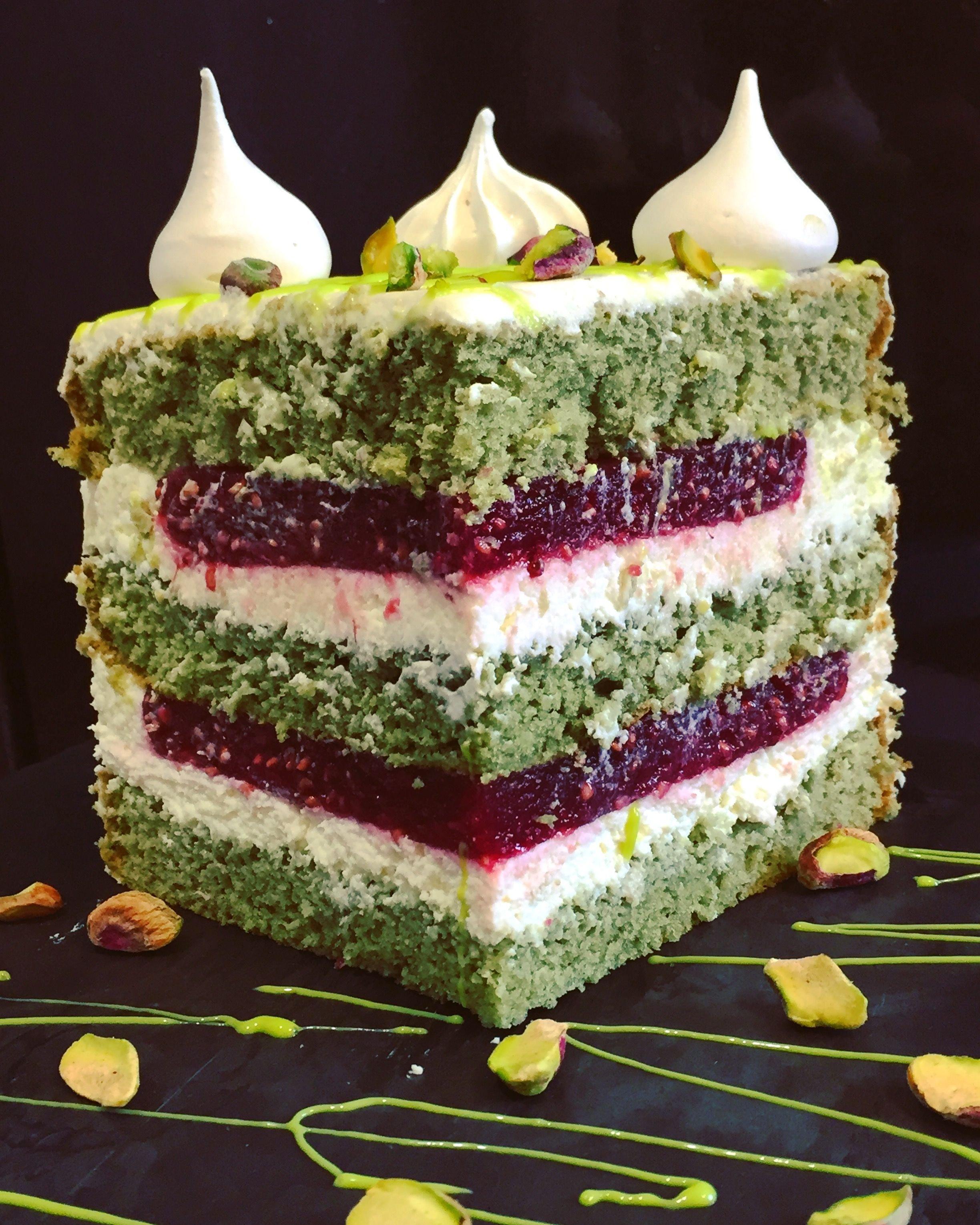 немецкого торт фисташковый бисквит рецепт с фото самые большие домашние