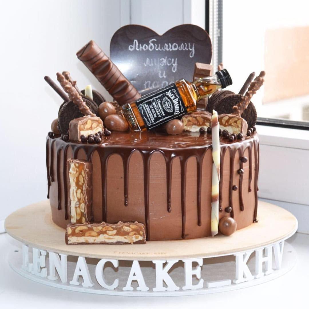 торт для папы на день рождения фото садовод запутался
