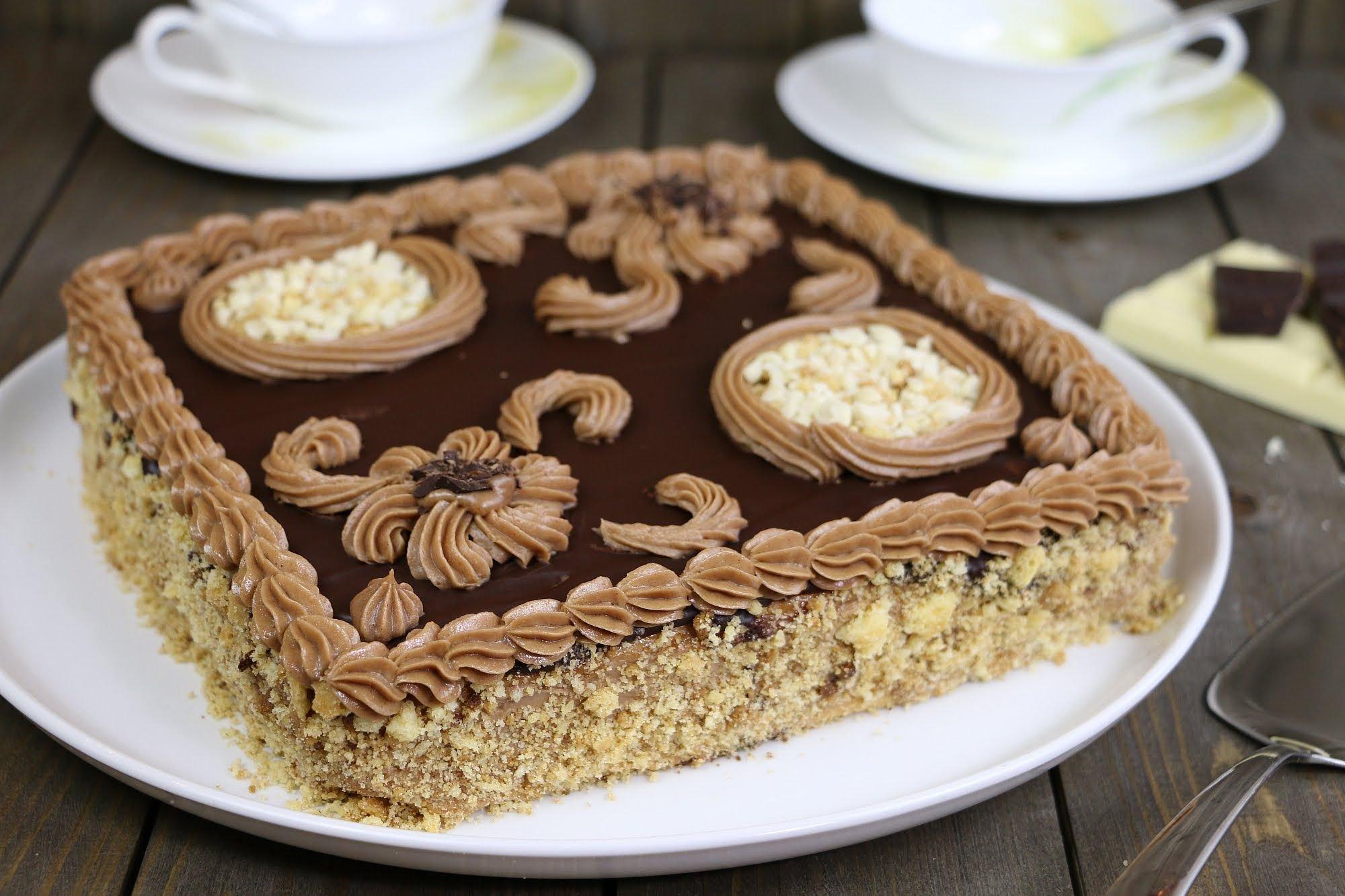 блондинка маленькими рецепты тортов ручной работы с фото них делаются