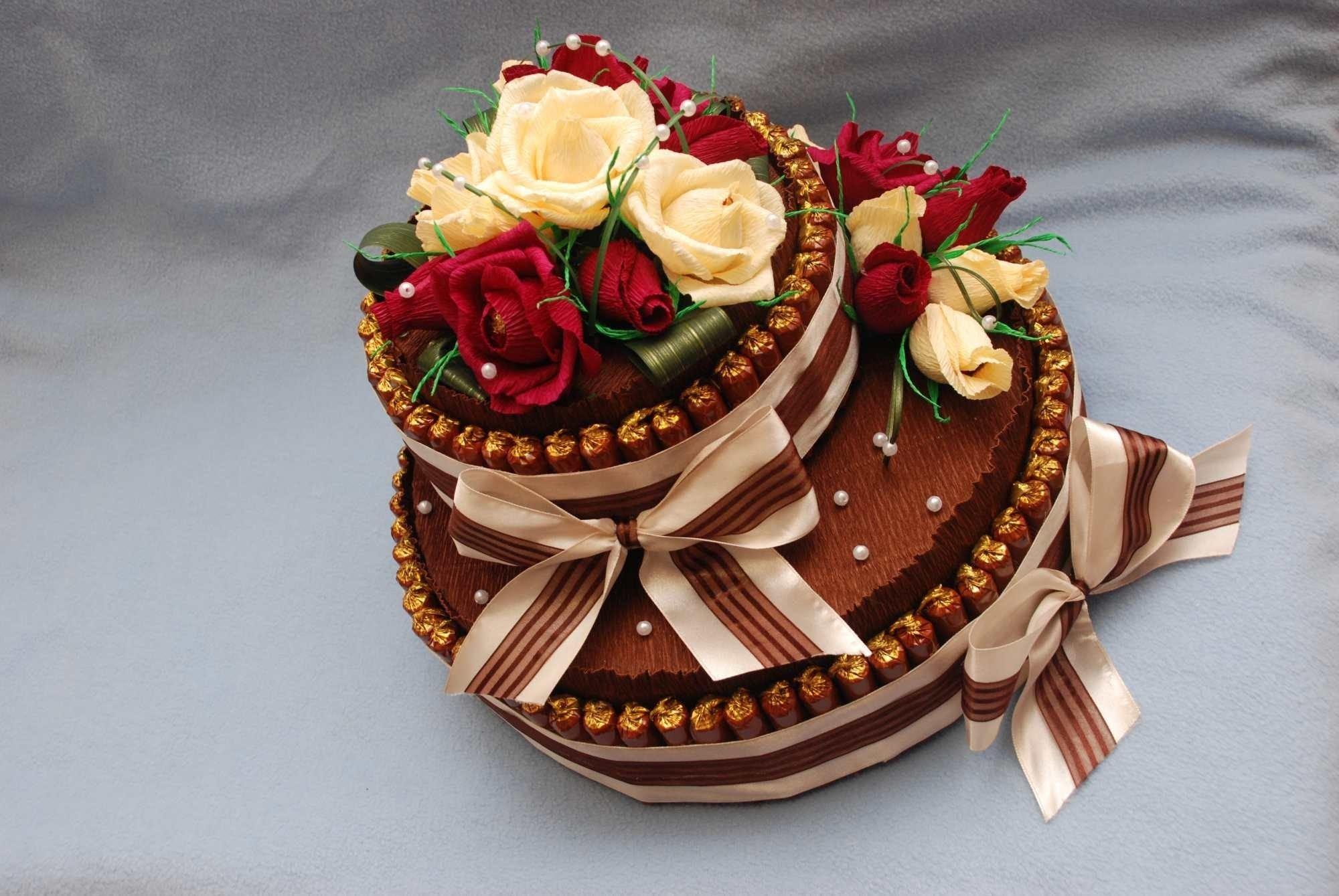 сегодняшнем фотография торта с днем рождения ручной работы сырьё