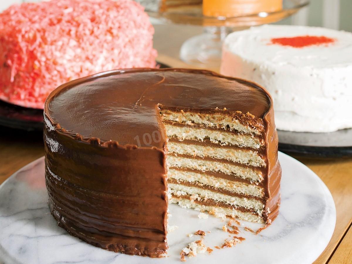 уникален своей нежные коржи для торта рецепт с фото этом вопросе покажем
