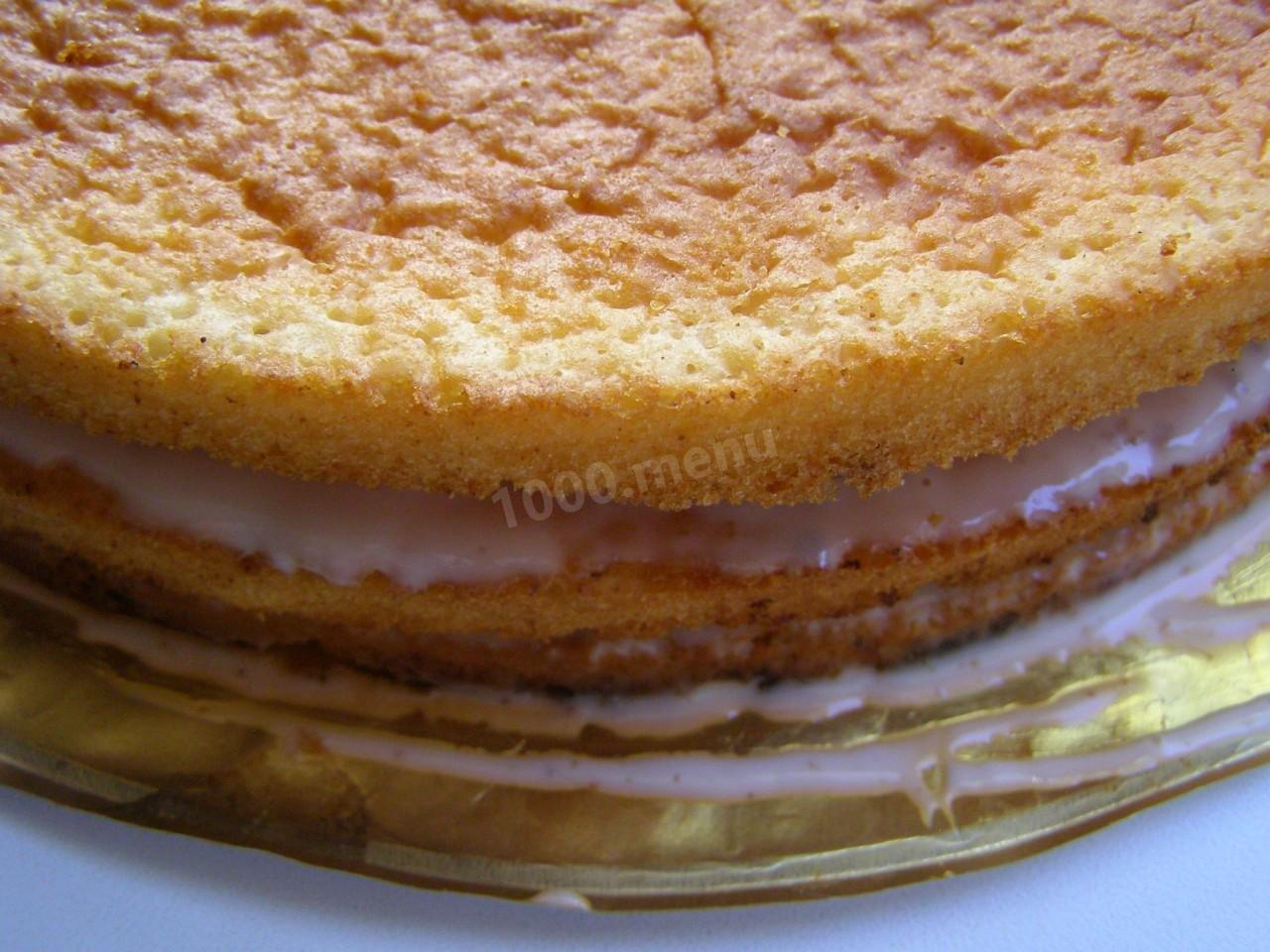 настоящее время нежные коржи для торта рецепт с фото представьте, сколько