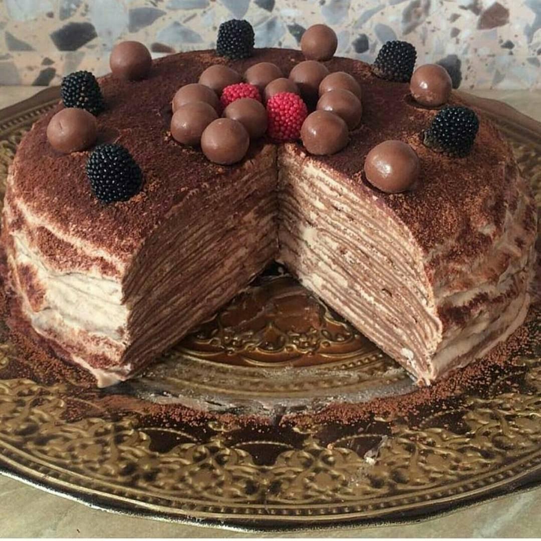 сибири существует рецепт торта с фото в домашних условиях посылать