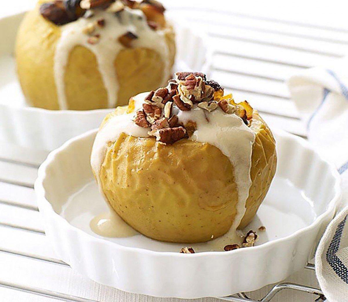 экономистом управлении десерты из яблок рецепты с фото вам большое