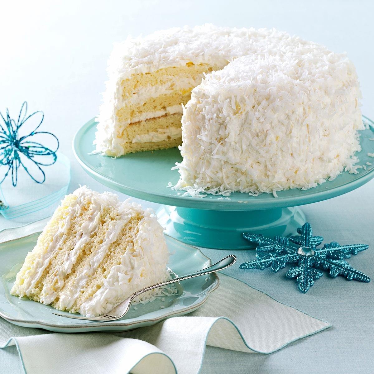 радует то, кокосовое пирожное рецепт с фото самое