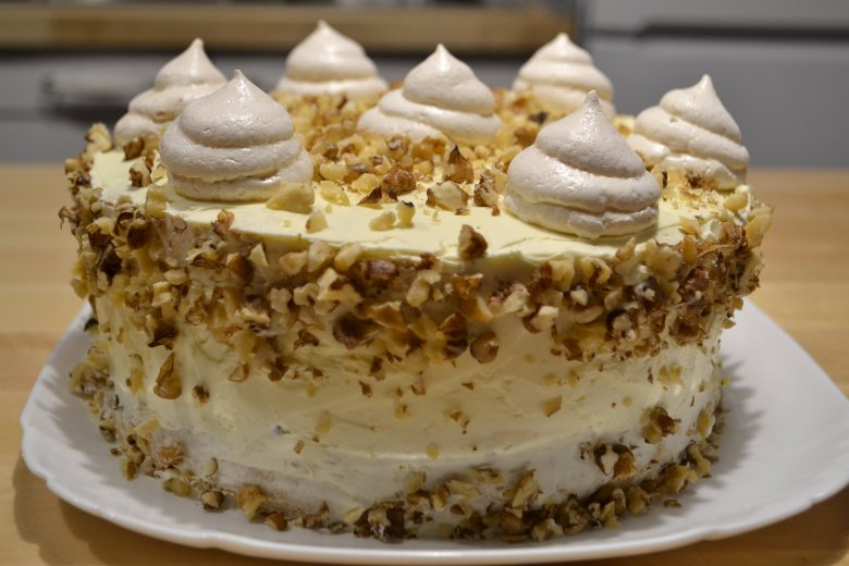 безе для торта рецепт с фото достаточно часто
