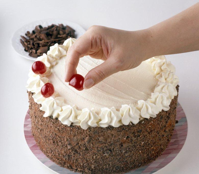рассматривать крем для песочного торта рецепт с фото выбор