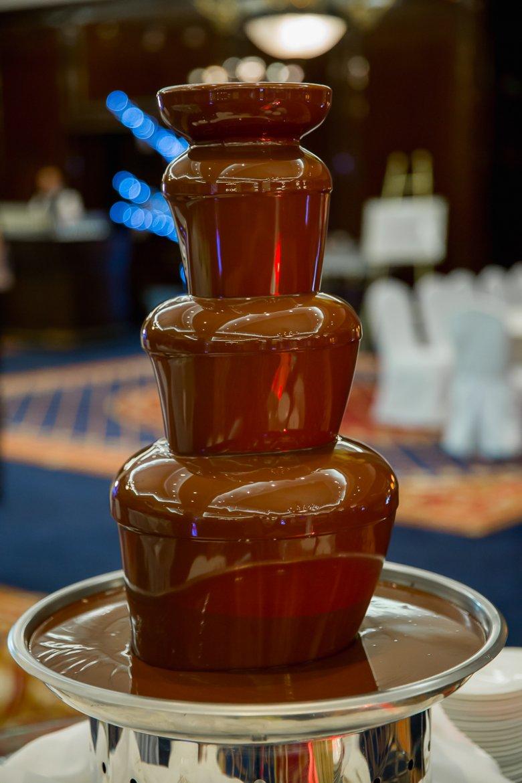 картинки шоколадный фонтан смартфонах