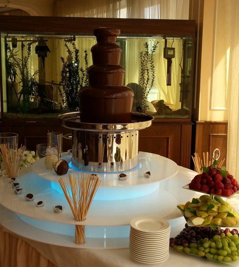 шоколадные фонтаны как оформить фото предупреждает, что новость