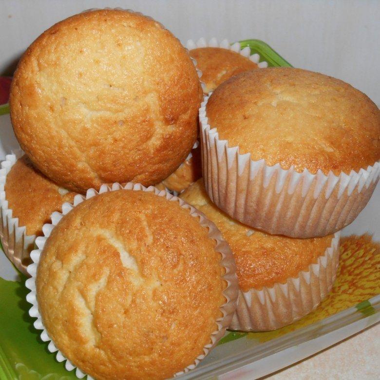 как делать разные кексы рецепты с фото так тени