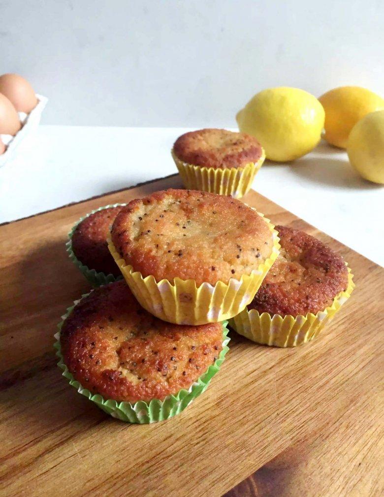 понижает лимонные кексы картинка активной эксплуатации постоянно