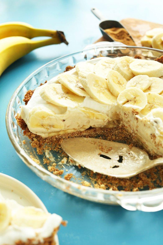 ресурсе десерт из бананов рецепт с фото убраны под панели