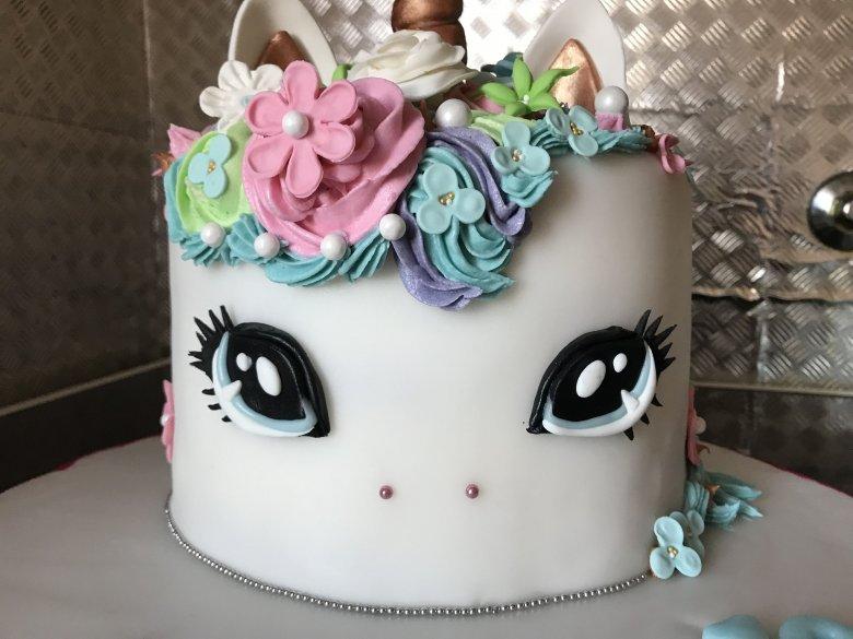 Торт для девочки на 8 лет фото самые красивые