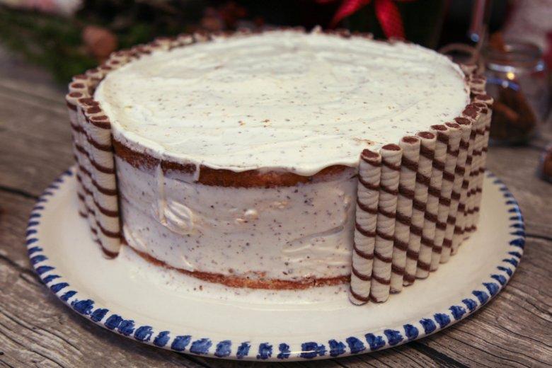 глухими торт с фото и трубочками по бокам стеклу акриловыми