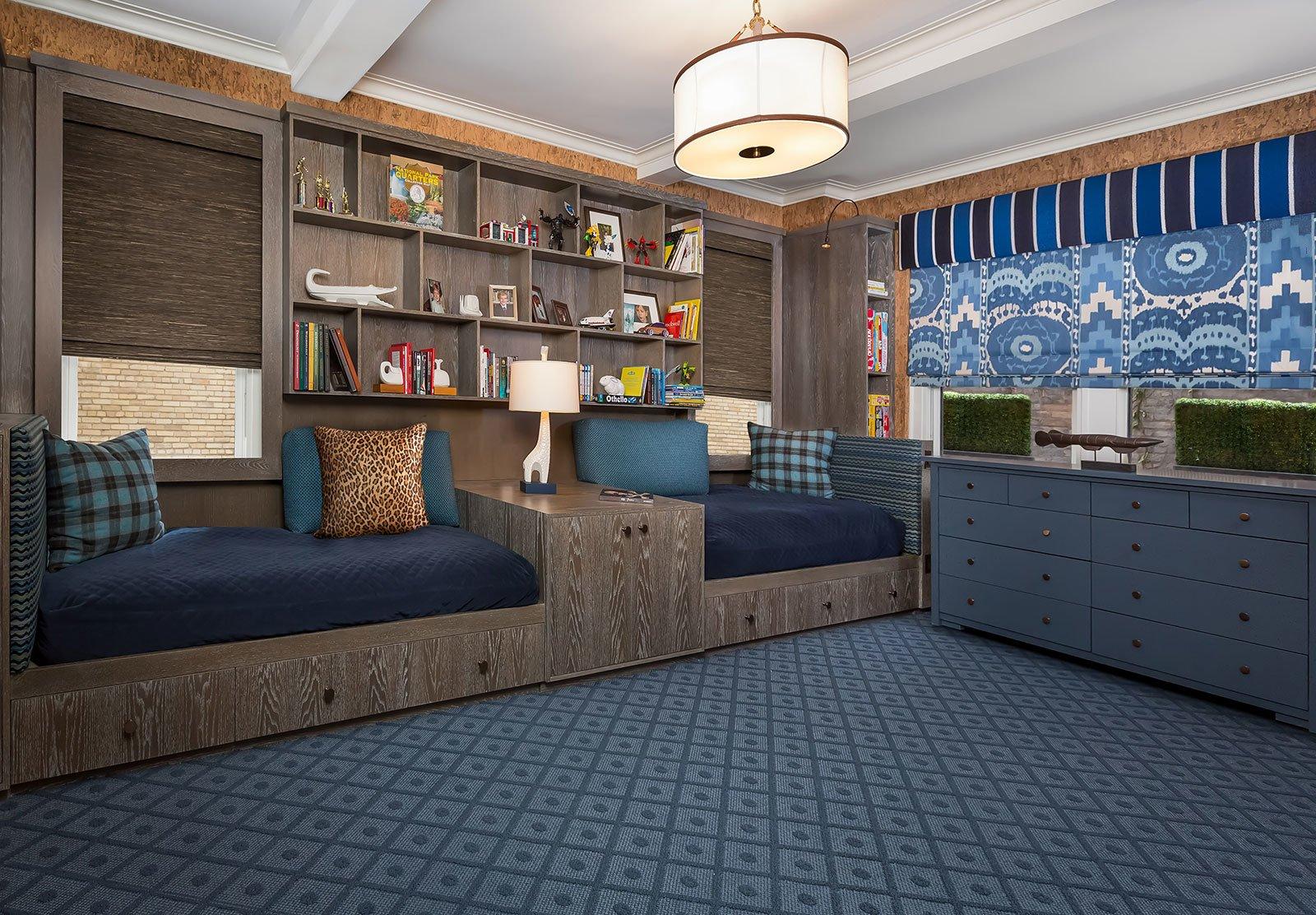 фото дизайн комнаты для братьев то