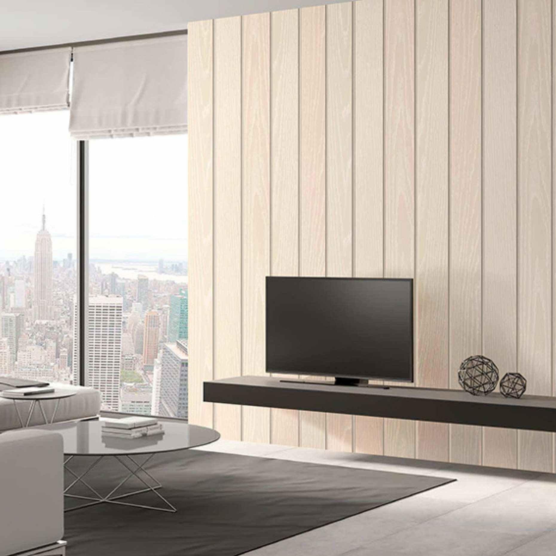 Фото настенных панелей мдф в гостиной