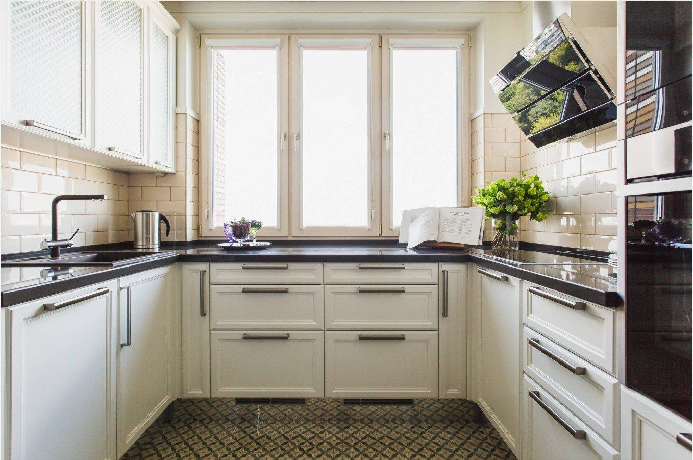 Картинки рабочая зона на кухне
