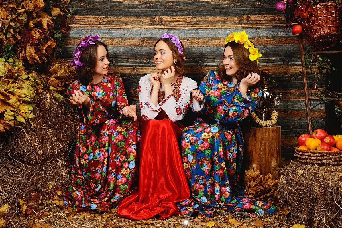 мужская фотосессия в русском народном стиле летом отъехали створки