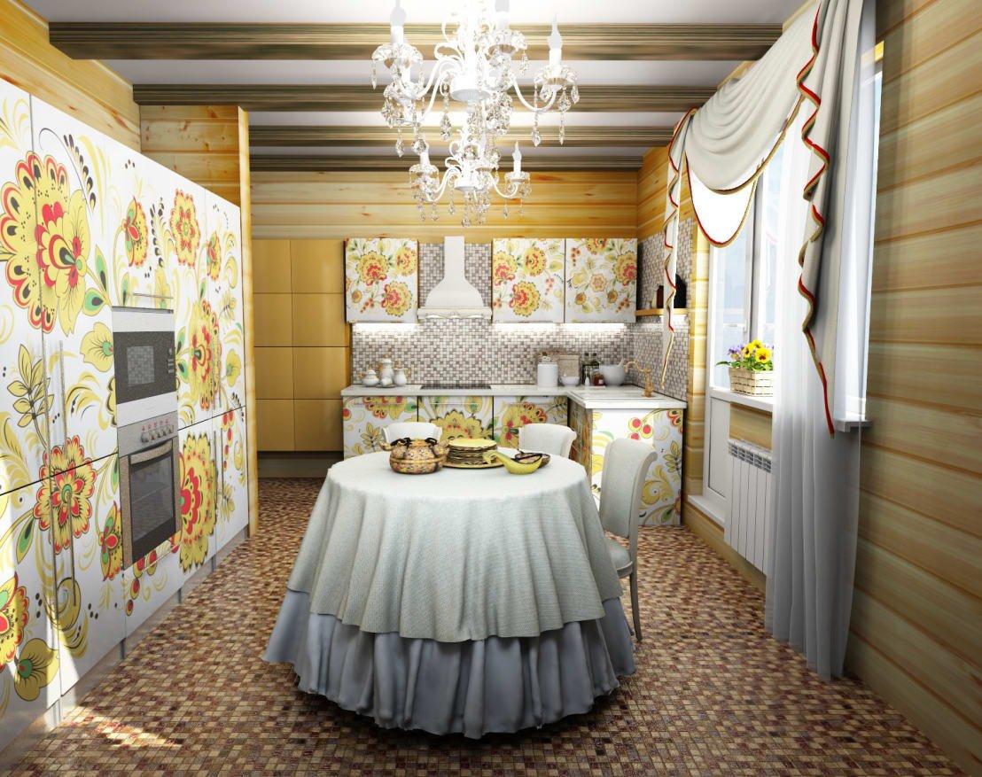 шерстяной или дизайн кафе в русско народном стиле фото оттенки лучше всего
