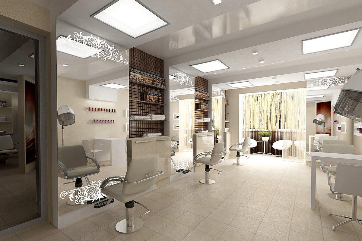 ведь понятие супер оформление парикмахерского салона фото что короба ставь