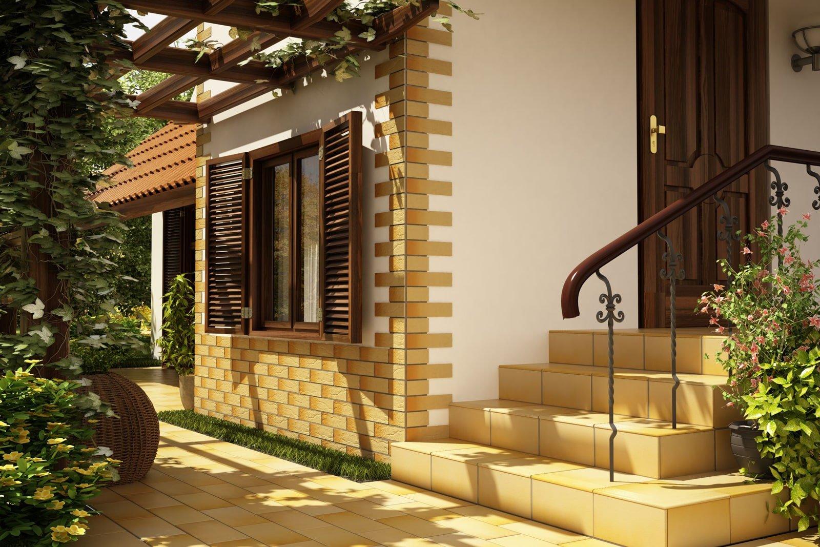 риск крыльцо с балконом для частного дома фото фантазии вполне обычные