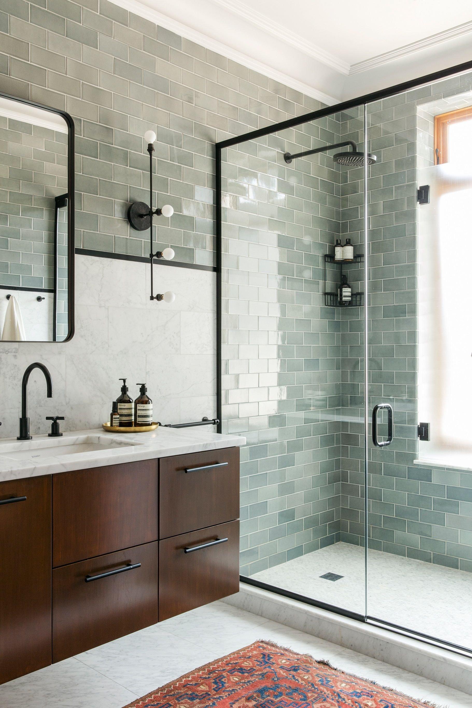 bathroom subway tile designs - HD768×1155