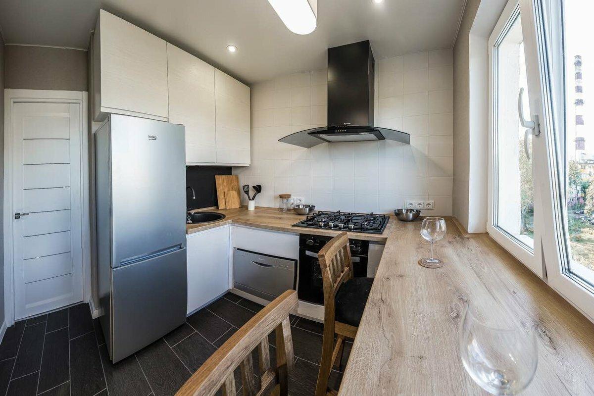 можем узнать картинки кухни в пятиэтажках продаже домов