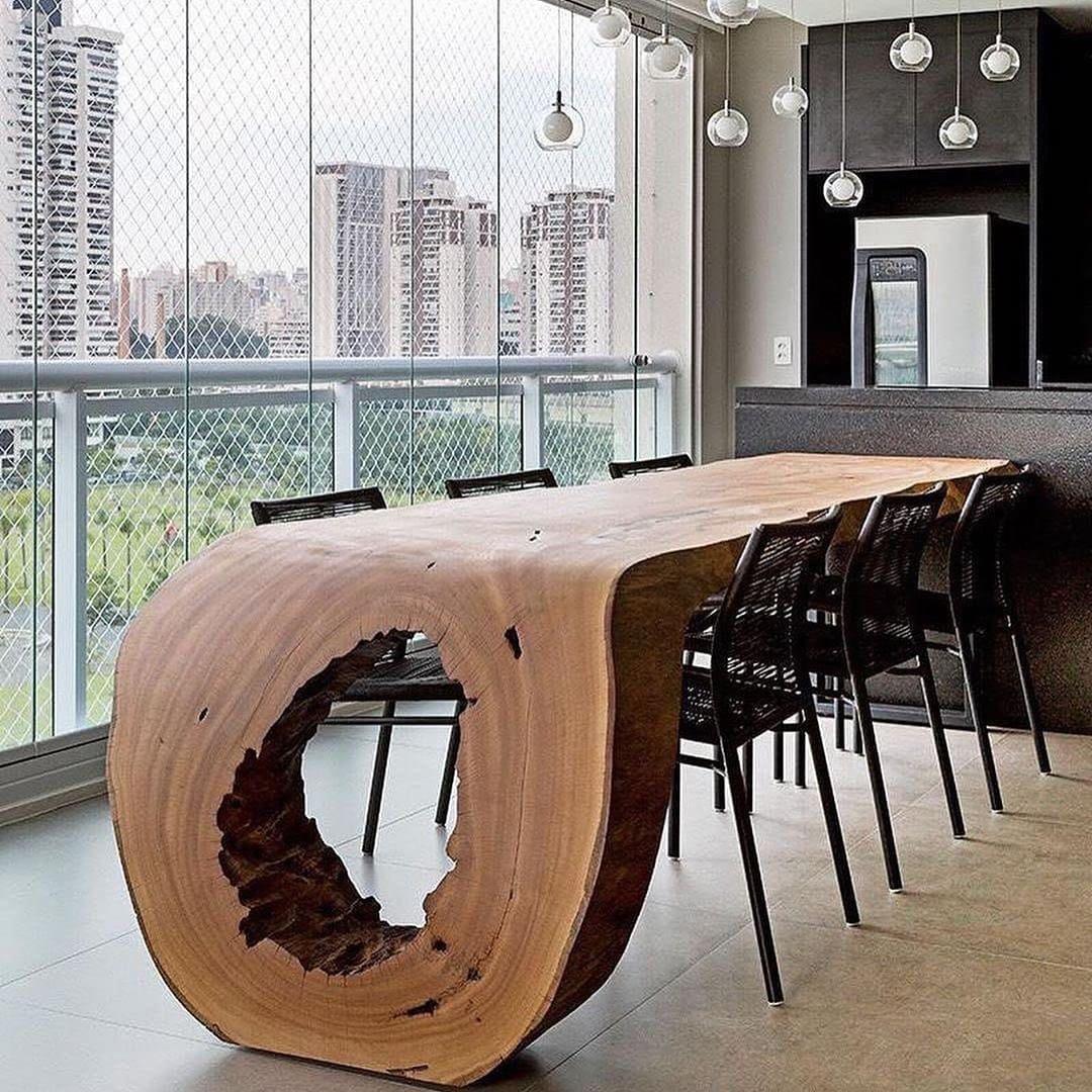 креативные мебельные картинки