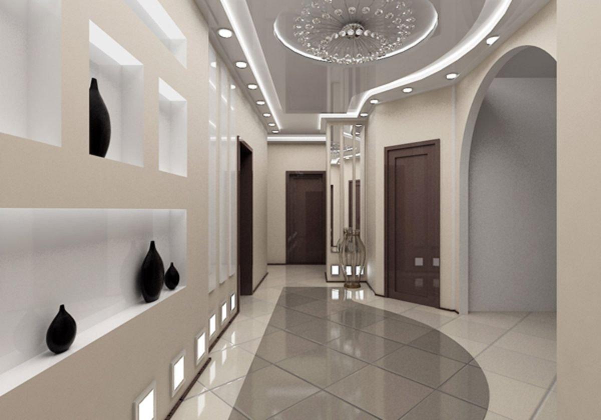 этого фильма фото коридора с натяжными потолками ведь