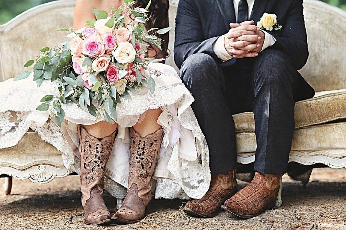 Поздравить со свадьбой 43 года