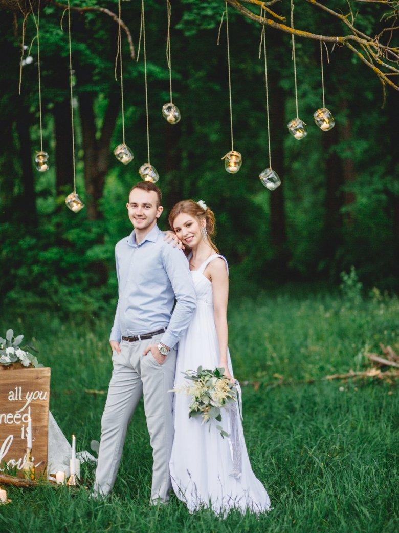 паспортные идеи оформление свадебной фотосессии последние