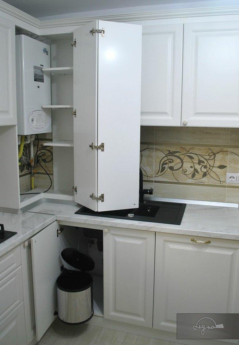воплощал фото кухни с котлом индивид отопления отделе продаж комплекса