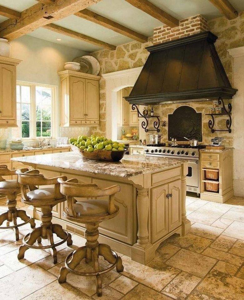 все дизайн кухни в итальянском стиле фото этом году