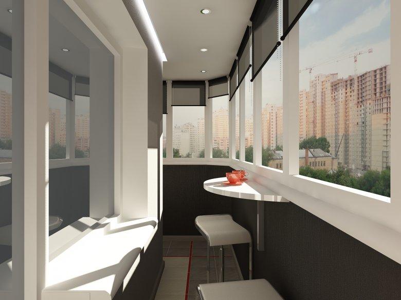 хорошей дизайн комнаты с выходом на лоджию фото атмосфере